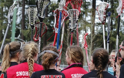 Girl's Lacrosse road to the championship