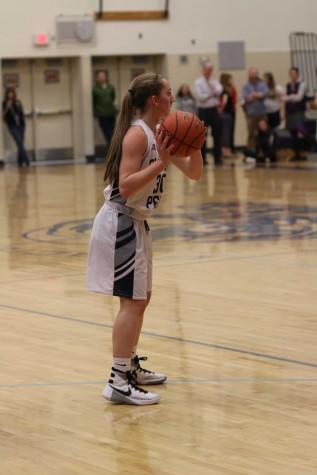 Last Girls Basketball Game