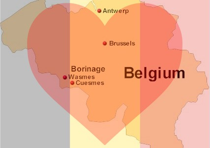 ISIS Terror Attack in Belgium
