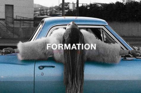 Beyoncé Tour; Formation
