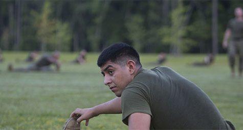 Marine Corps Changes