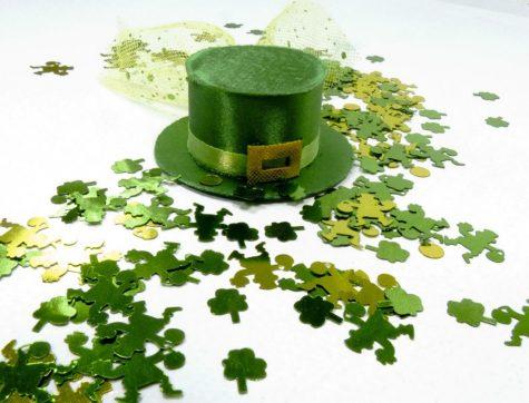 Luck of the (Not-So) Irish