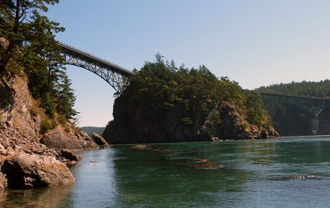Top 8 Summer Spots In Washington