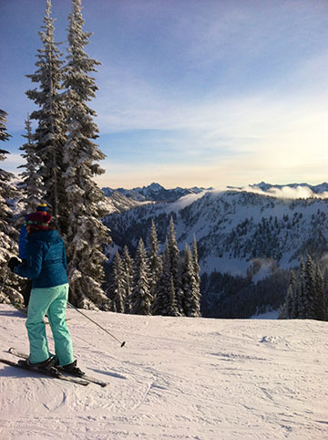 Snowhere We'd Rather Be