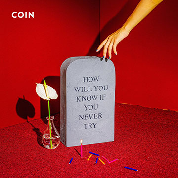 COIN Album Review