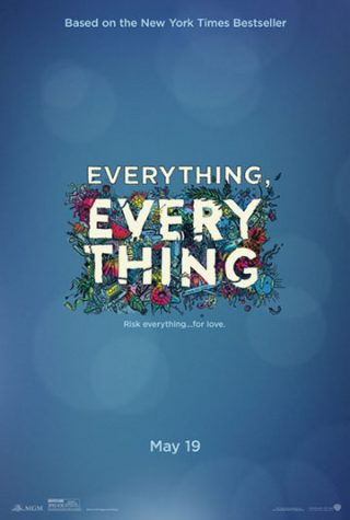 Everything We Thought During Everything, Everything