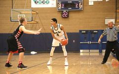 Boys Basketball Wins At Ballard