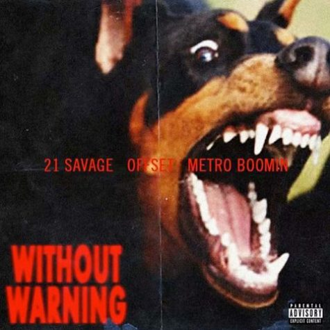 21 Savage, Offset and Metro Boomin Collaborate Make a Halloween Masterpiece