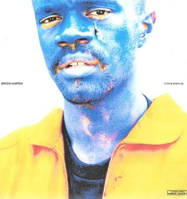The album cover.  Credit: brockhampton