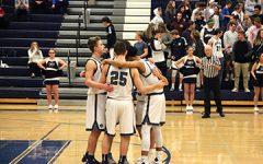 Boys Basketball Versus Lake Stevens