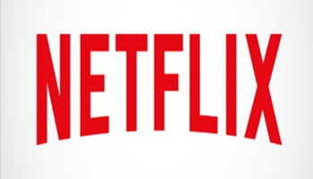 The Netflix logo. Credit: wikipedia.com