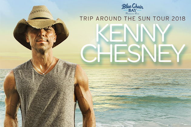 Kenny+Chesney+Trip+Around+the+Sun+Tour+Poster