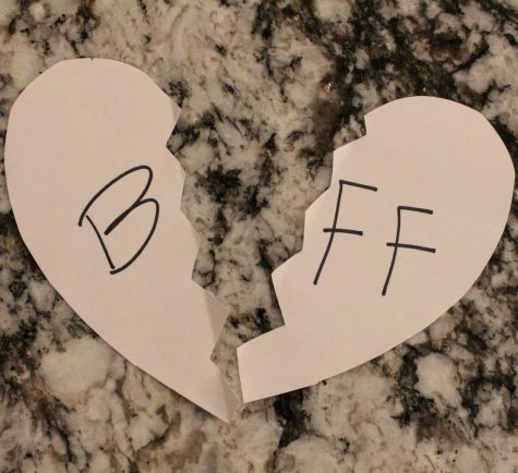 Breaking UP With Your BFF