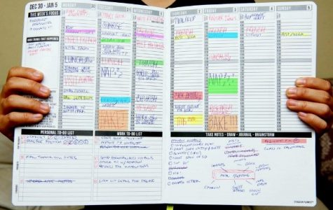 Schedule Catastrophe