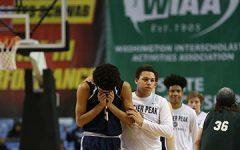 Basketball Season Coming To A Close