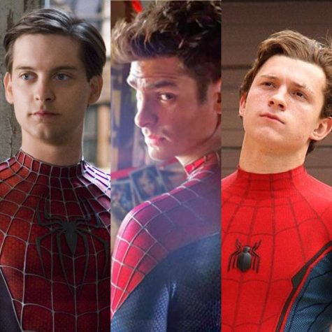 Why Tom Holland is the Best Spiderman