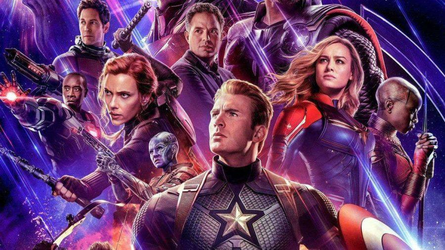 Avengers%3A+Endgame+%28NO+SPOILERS%29