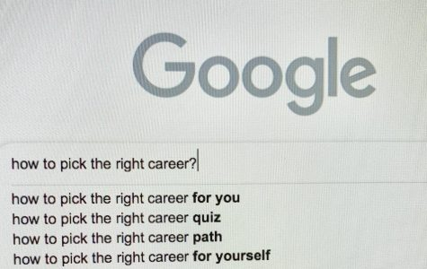 Picking your career