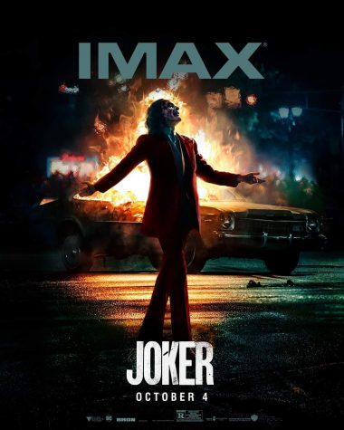 The official poster for the movie. Credit: www.flix.com
