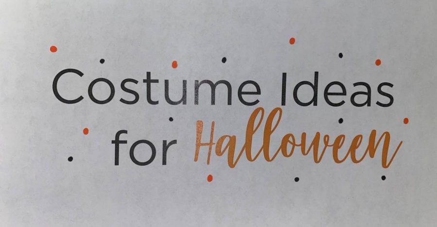 Get Your Unconventional Costume On