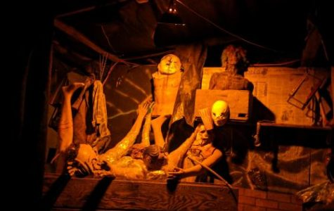 Halloween in review: Top Haunted Houses