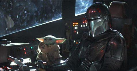 Star Wars The Mandalorian (SPOILERS)