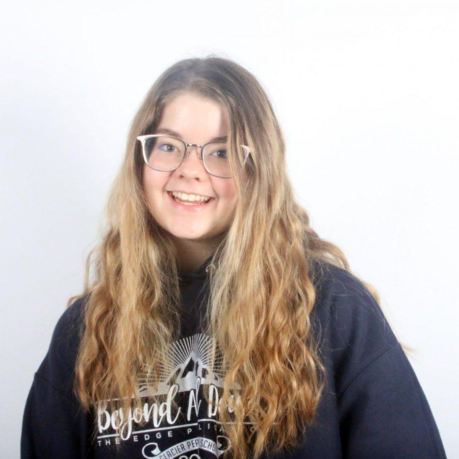 Amanda Riedlinger