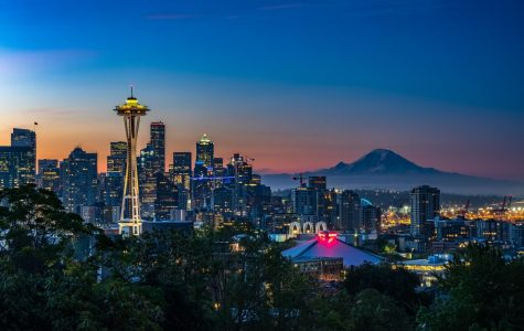 Things To Do In Seattle During Spring Break