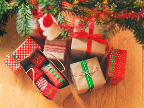 Holiday Gift Ideas For The Hard To Buy For