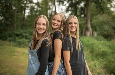 The Seelhoff Sisters