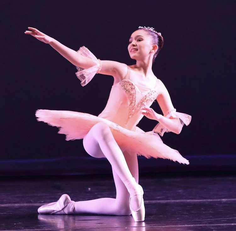 Journey To The Royal Ballet