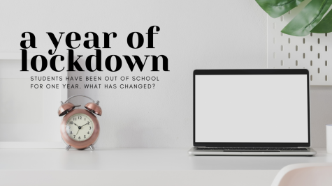 A Year of Lockdown