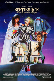 Top 3 best movies of the '80s