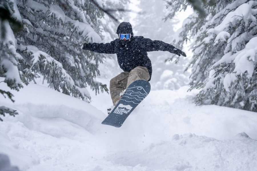 Places for Winter Activities during the Pandemic