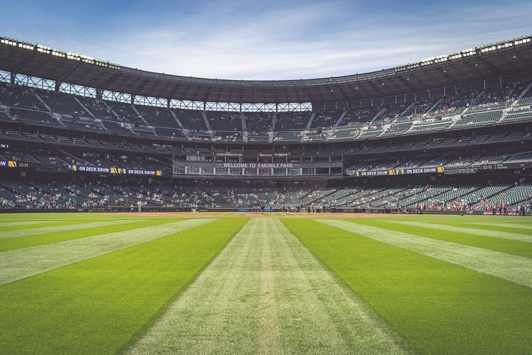 T-Mobile Park, the home of the Mariners