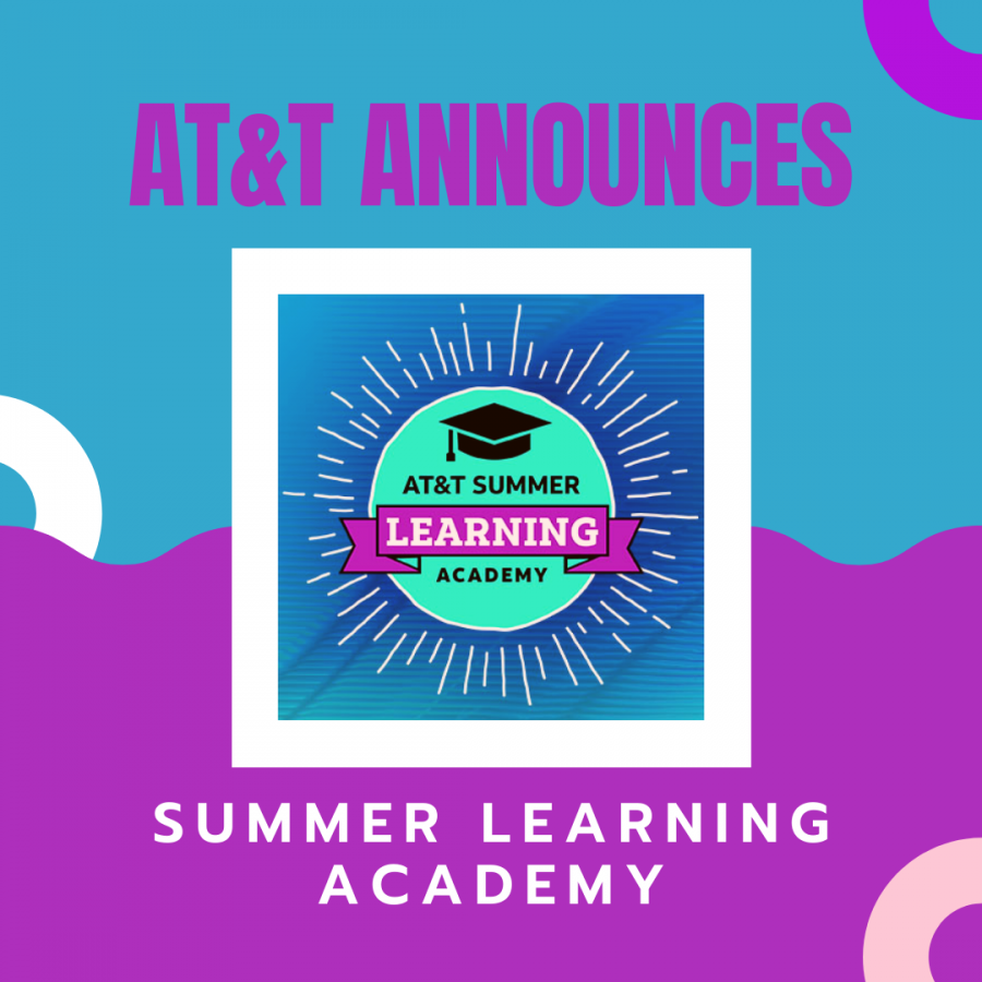 AT&T Announces Summer Learning Academy