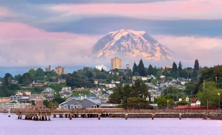 Summer 2021 Activities Near Seattle.