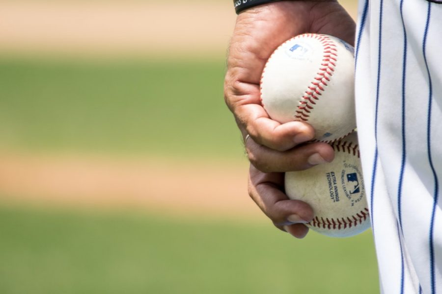 Pitchers+have+long+been+using+foreign+substances+to+gain+a+competitive+advantage.